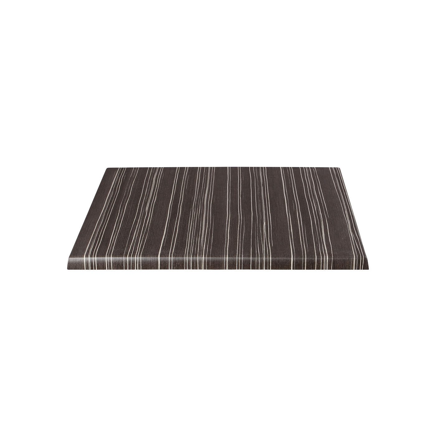 Werzalit Square Table Top, 6cm