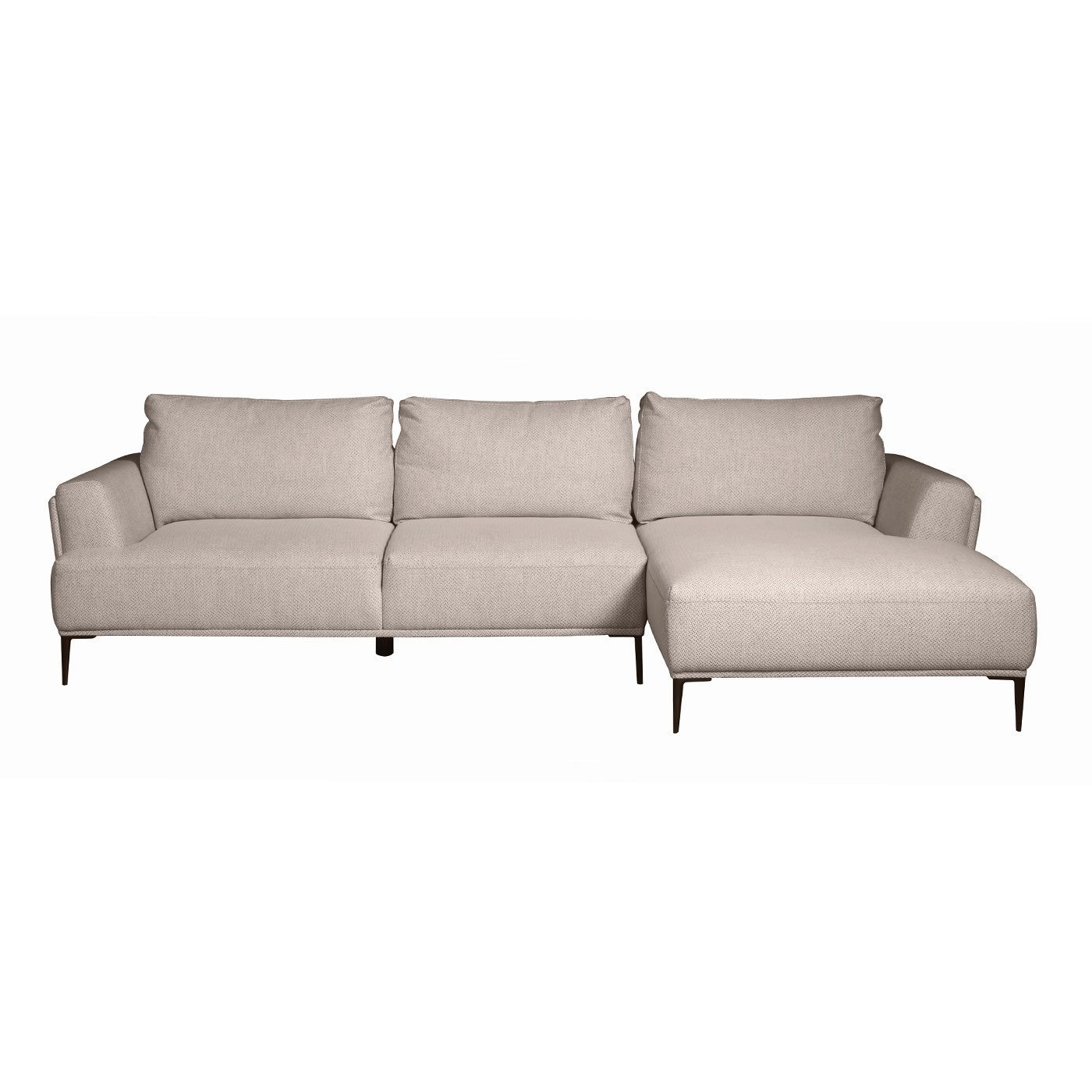Belmont Sofa With Chaise Sofas